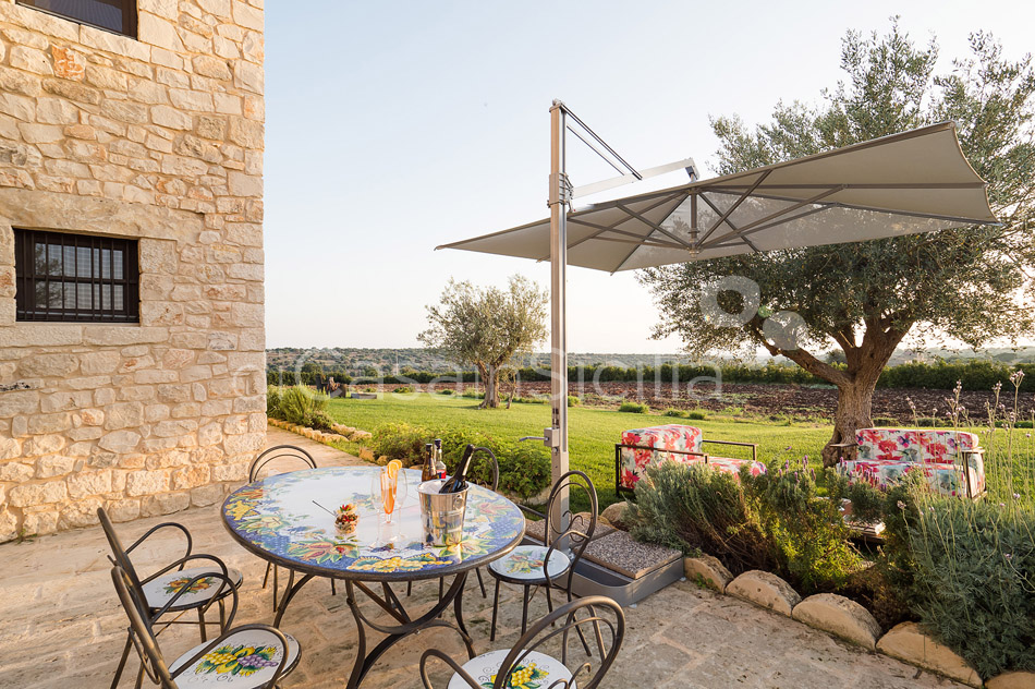 Sunkissed country villas with pool in Ragusa |Di Casa in Sicilia - 16