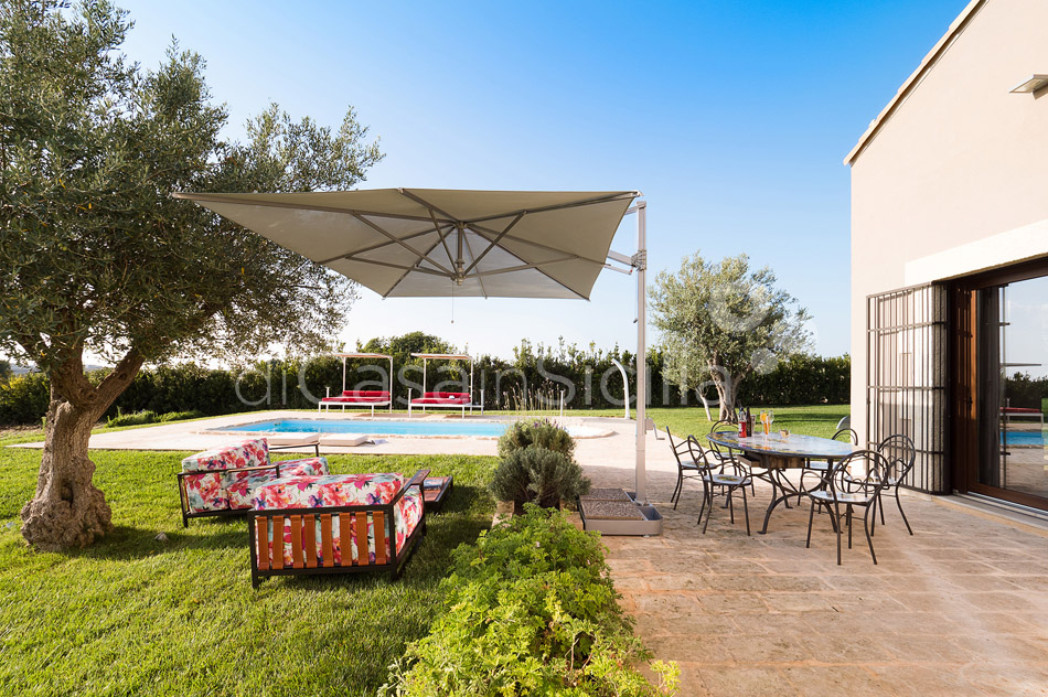 Sunkissed country villas with pool in Ragusa |Di Casa in Sicilia - 17