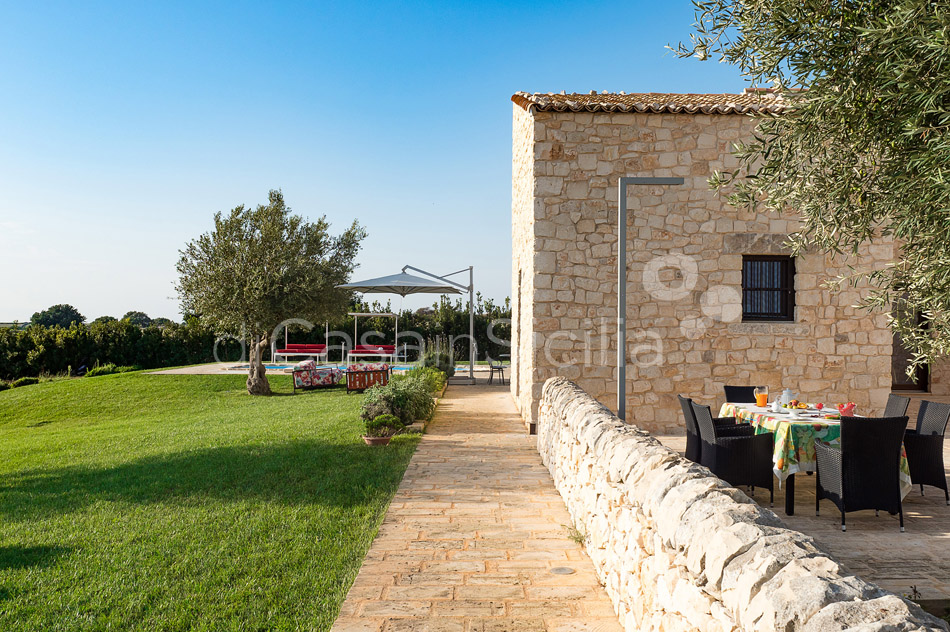 Sunkissed country villas with pool in Ragusa |Di Casa in Sicilia - 18