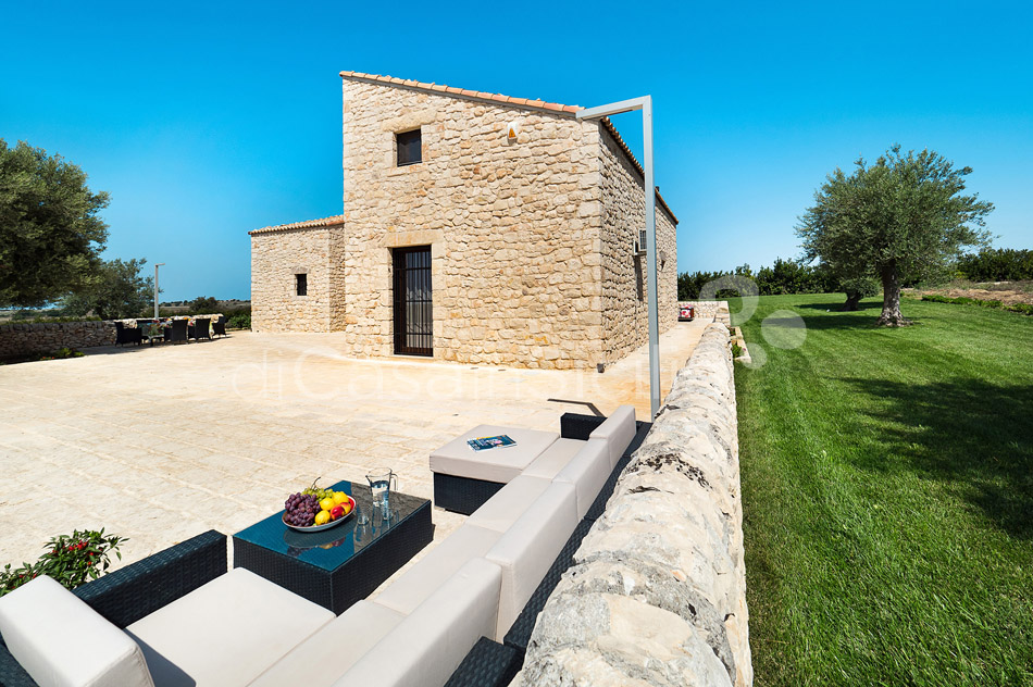 Sunkissed country villas with pool in Ragusa |Di Casa in Sicilia - 21