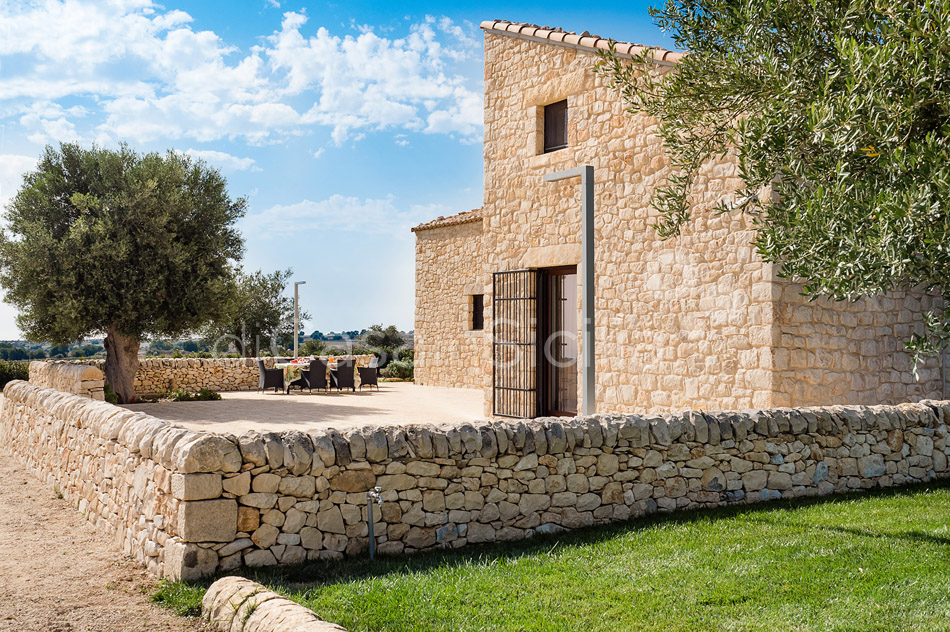 Sunkissed country villas with pool in Ragusa |Di Casa in Sicilia - 22