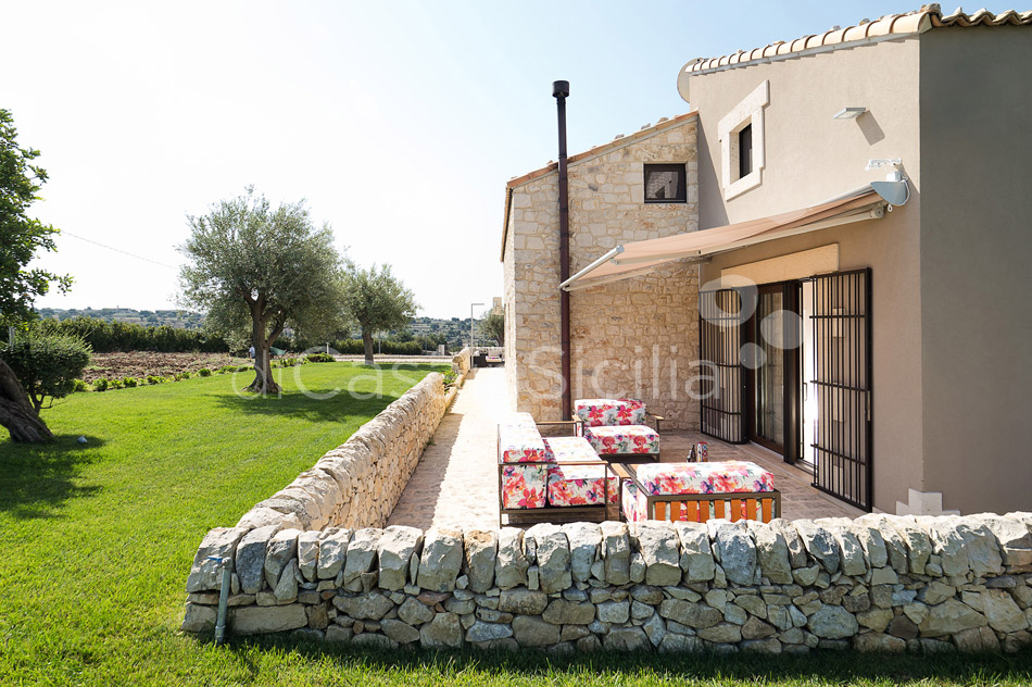 Sunkissed country villas with pool in Ragusa |Di Casa in Sicilia - 25