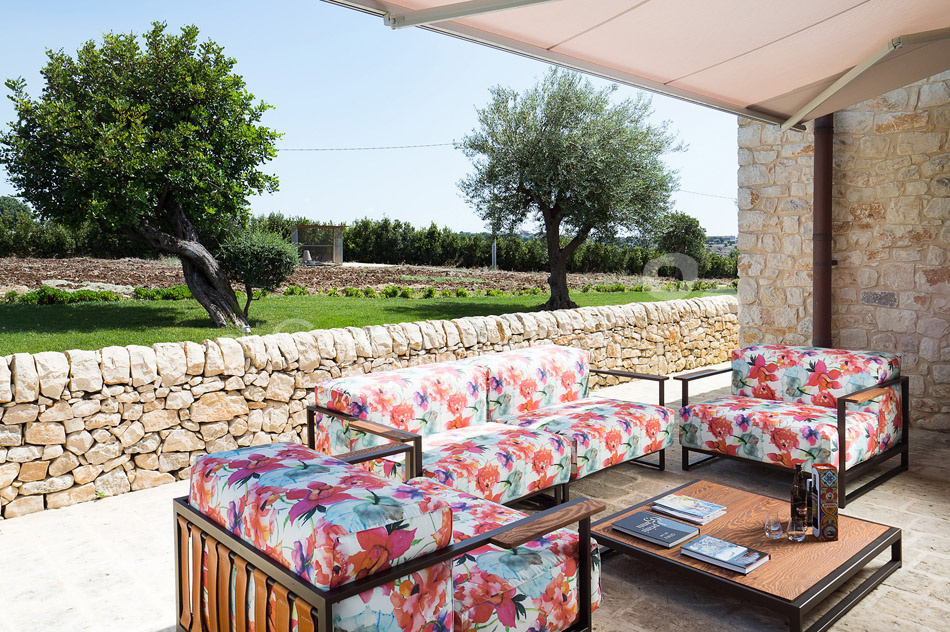 Sunkissed country villas with pool in Ragusa |Di Casa in Sicilia - 27