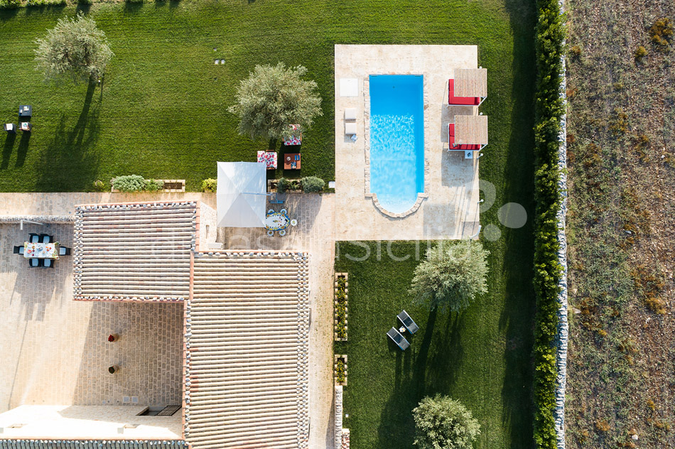 Sunkissed country villas with pool in Ragusa |Di Casa in Sicilia - 28