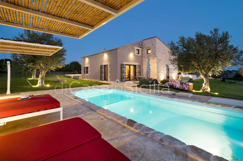 Sunkissed country villas with pool in Ragusa |Di Casa in Sicilia - 30