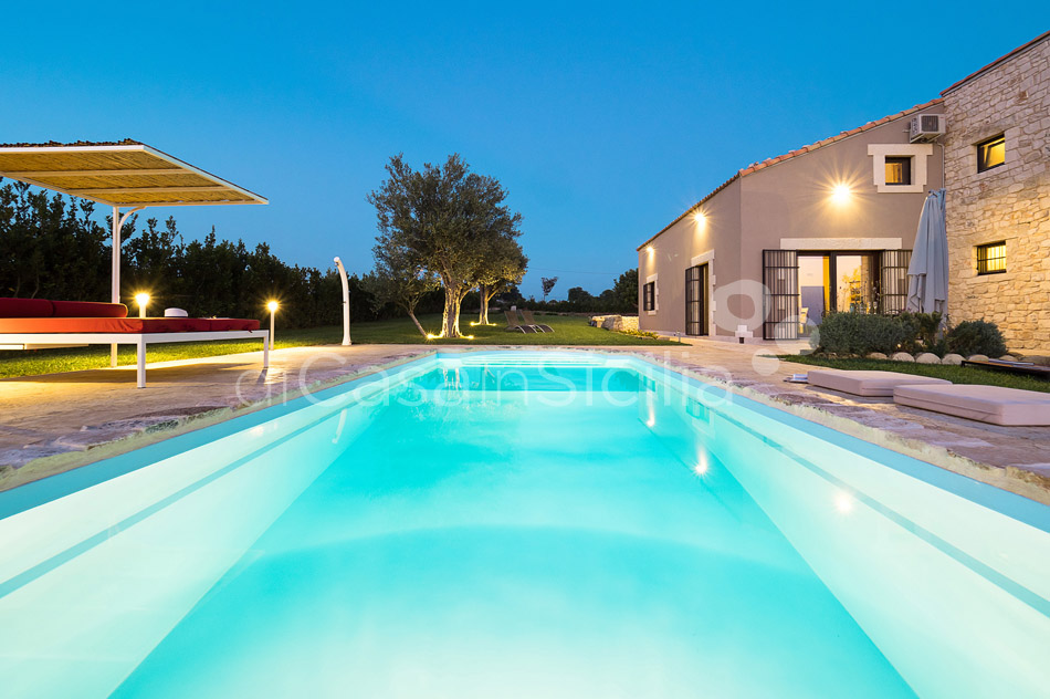Sunkissed country villas with pool in Ragusa |Di Casa in Sicilia - 32
