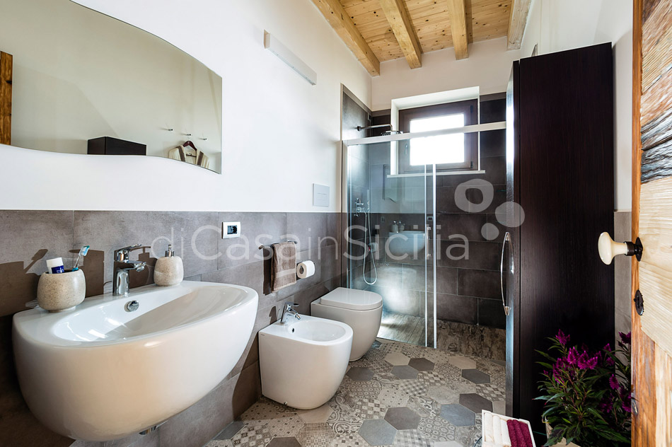 Sunkissed country villas with pool in Ragusa |Di Casa in Sicilia - 48