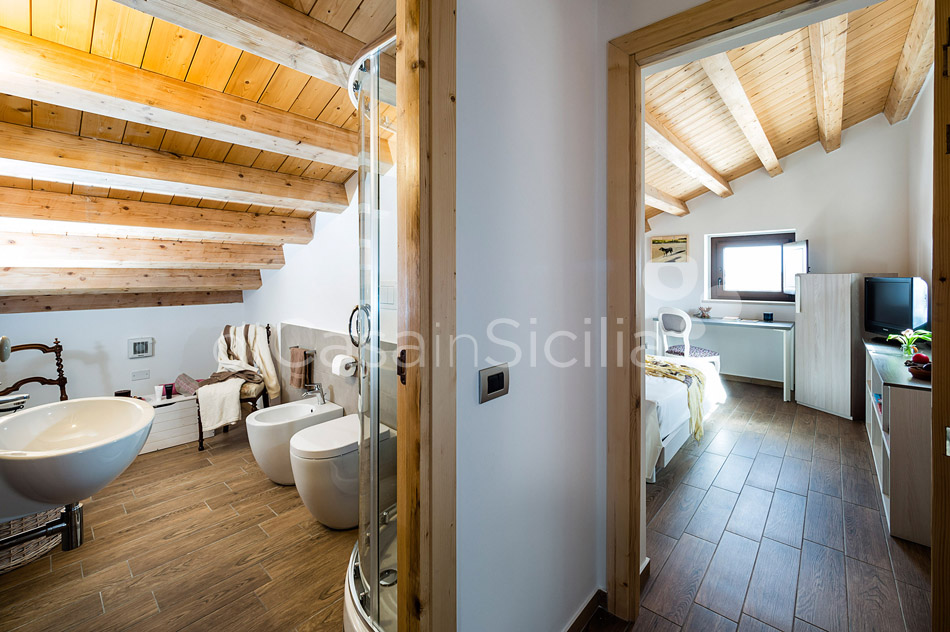 Sunkissed country villas with pool in Ragusa |Di Casa in Sicilia - 57