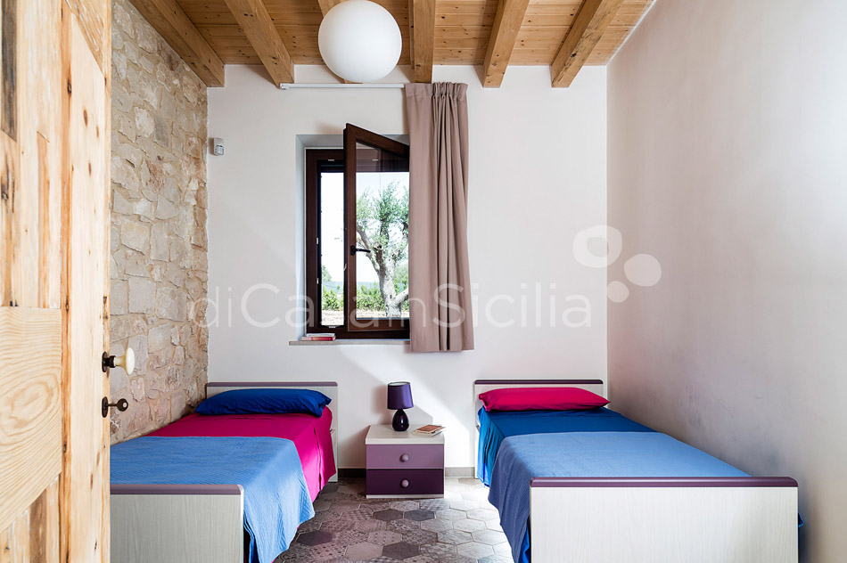 Sunkissed country villas with pool in Ragusa |Di Casa in Sicilia - 58