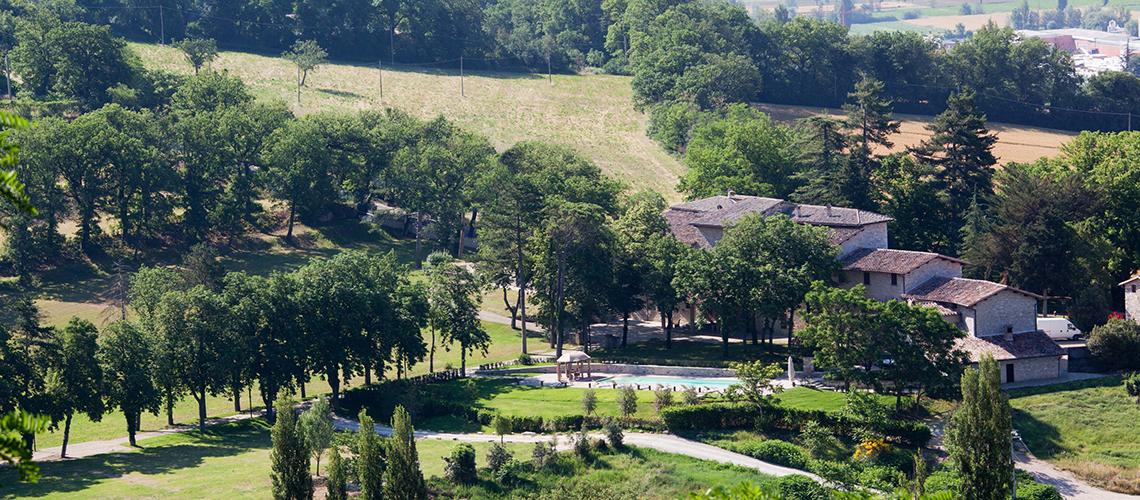 Villa Benveduti - 29