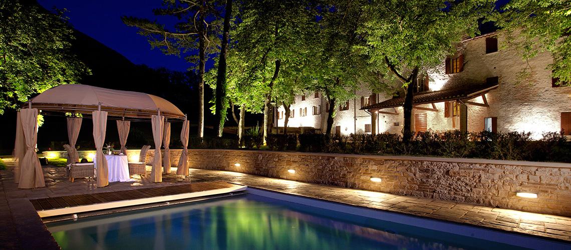 Villa Benveduti - 30