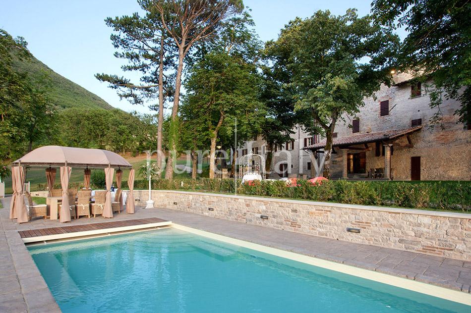Villa Benveduti - 1