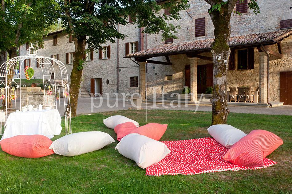 Villa Benveduti - 5