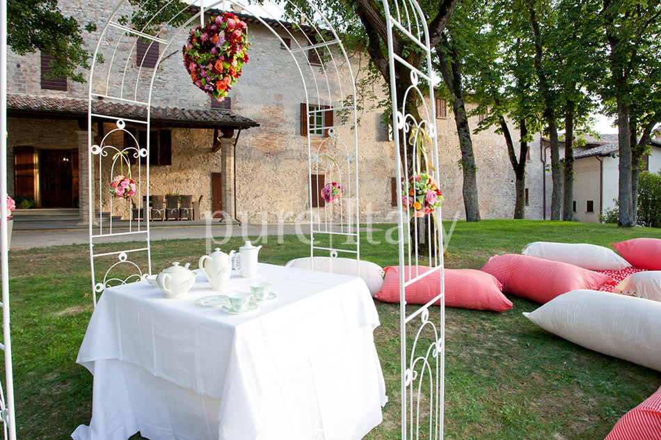 Villa Benveduti - 6