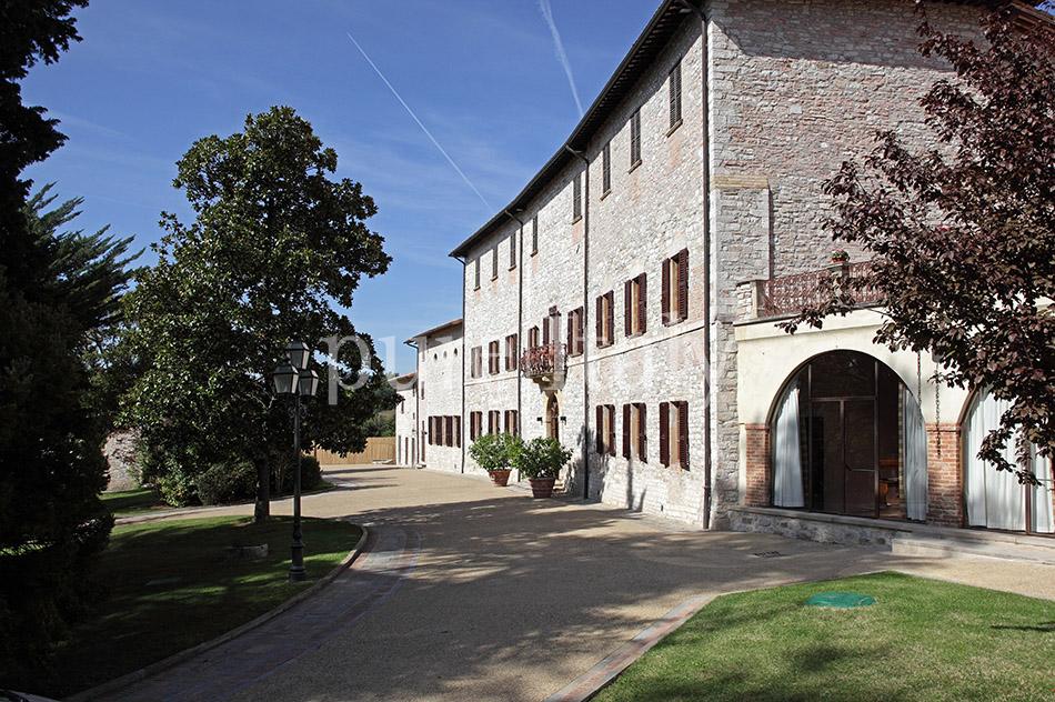 Villa Benveduti - 8