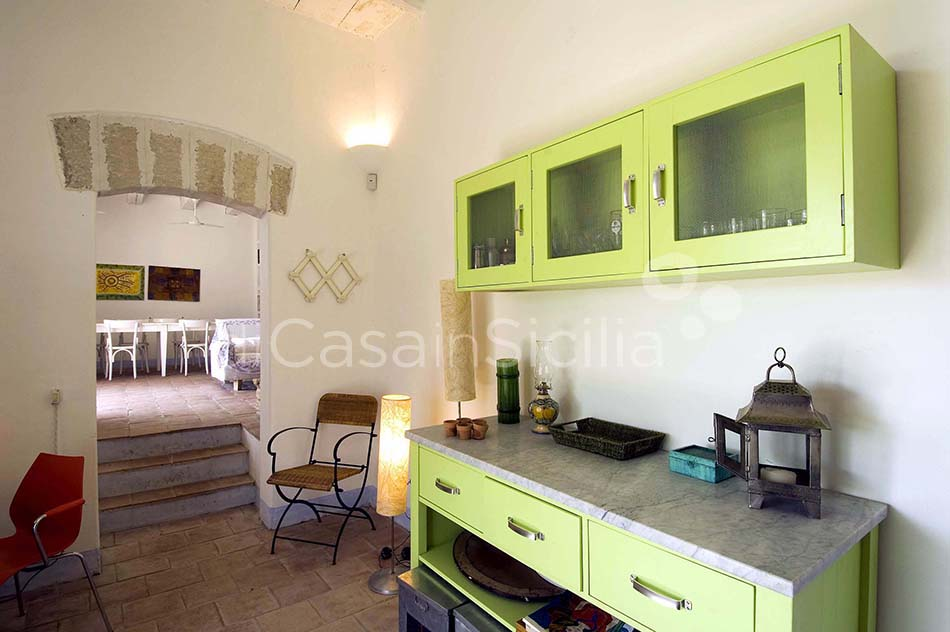 Casale del Ponte Country Villa with Pool for rent near Palermo Sicily - 18
