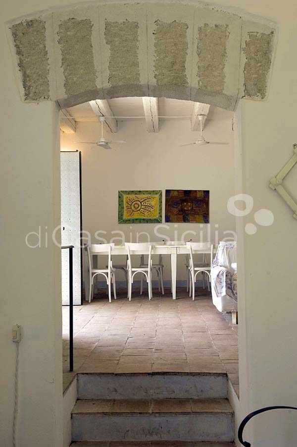 Casale del Ponte Country Villa with Pool for rent near Palermo Sicily - 19