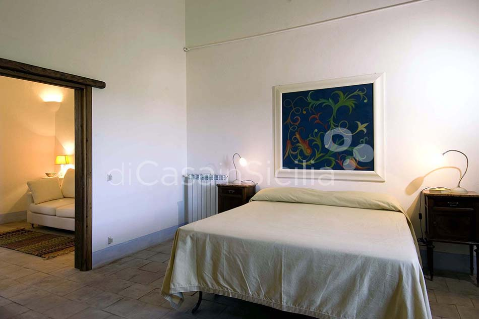 Casale del Ponte Country Villa with Pool for rent near Palermo Sicily - 25