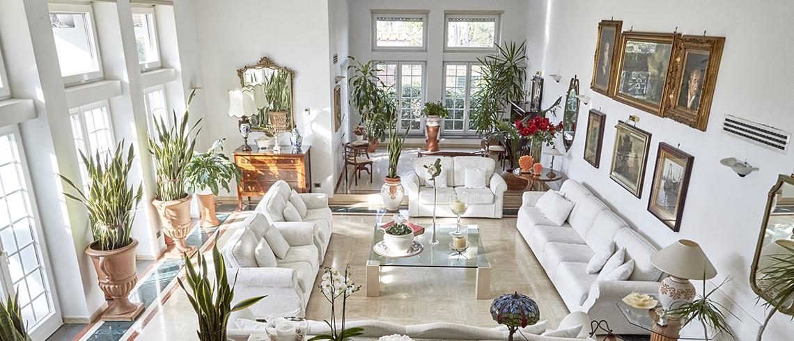 Villa Gioia - 1