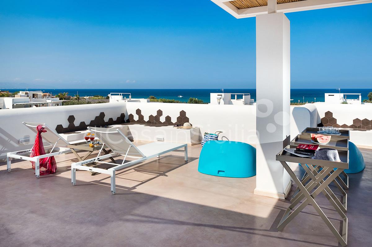 San Lorenzo Palma Sicily Villa Rental with Pool by the Sea Marzamemi - 9