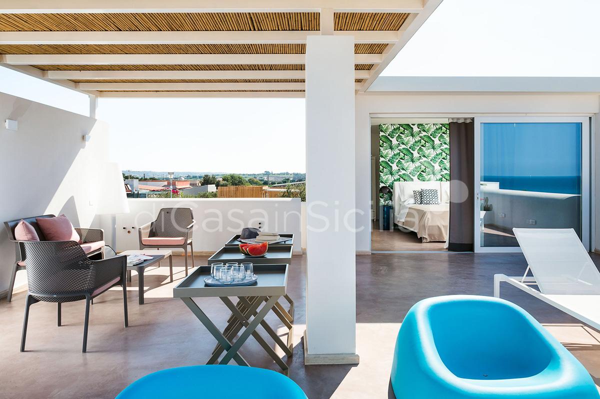 San Lorenzo Palma Sicily Villa Rental with Pool by the Sea Marzamemi - 10