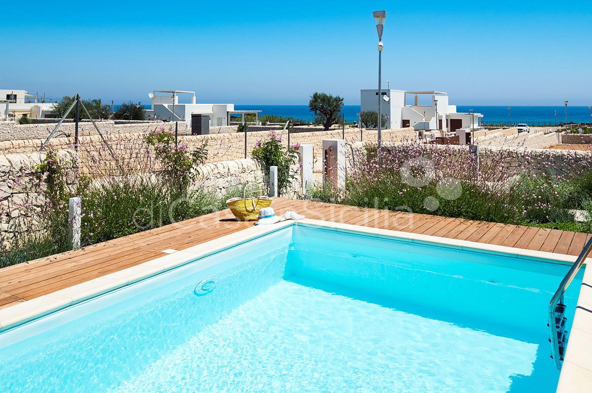 San Lorenzo Palma Sicily Villa Rental with Pool by the Sea Marzamemi - 11