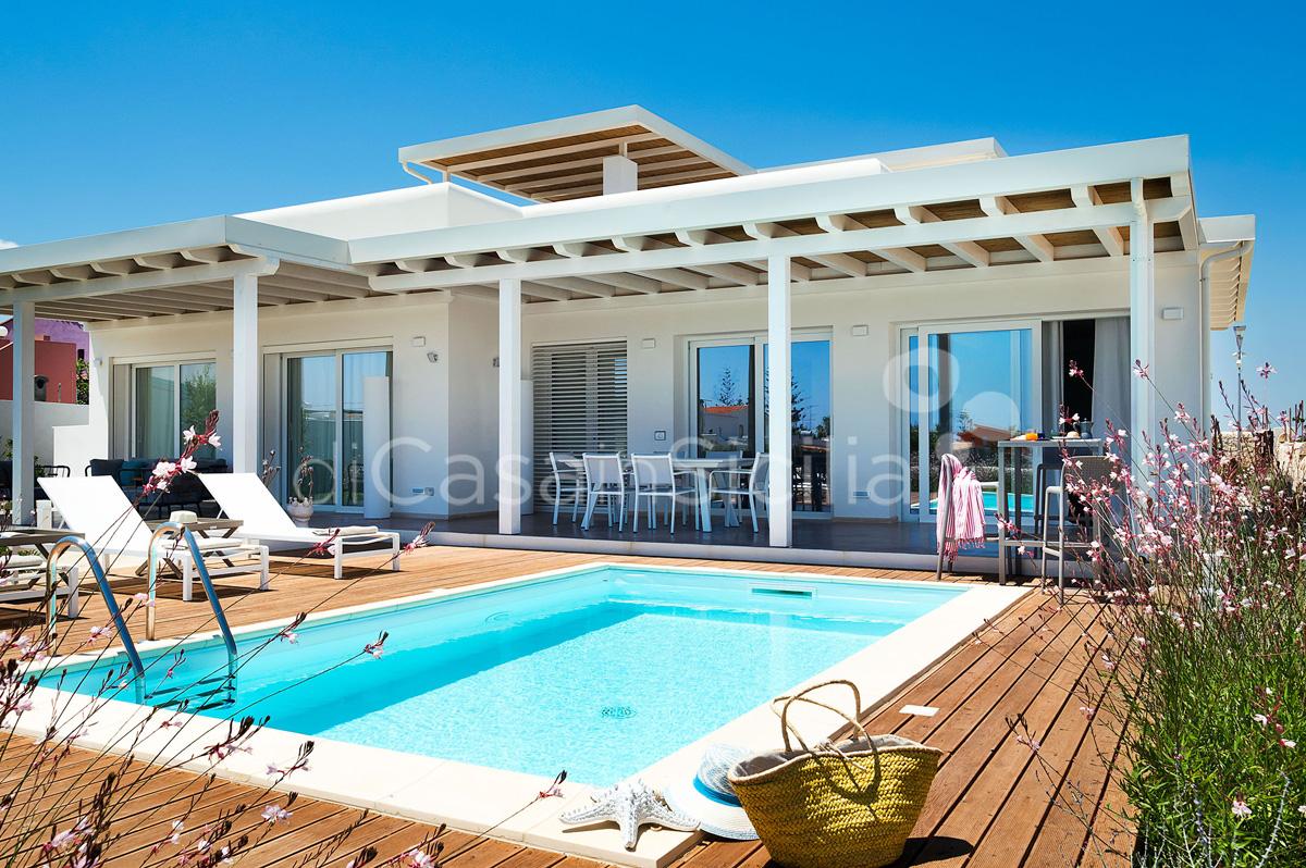 San Lorenzo Palma Sicily Villa Rental with Pool by the Sea Marzamemi - 16