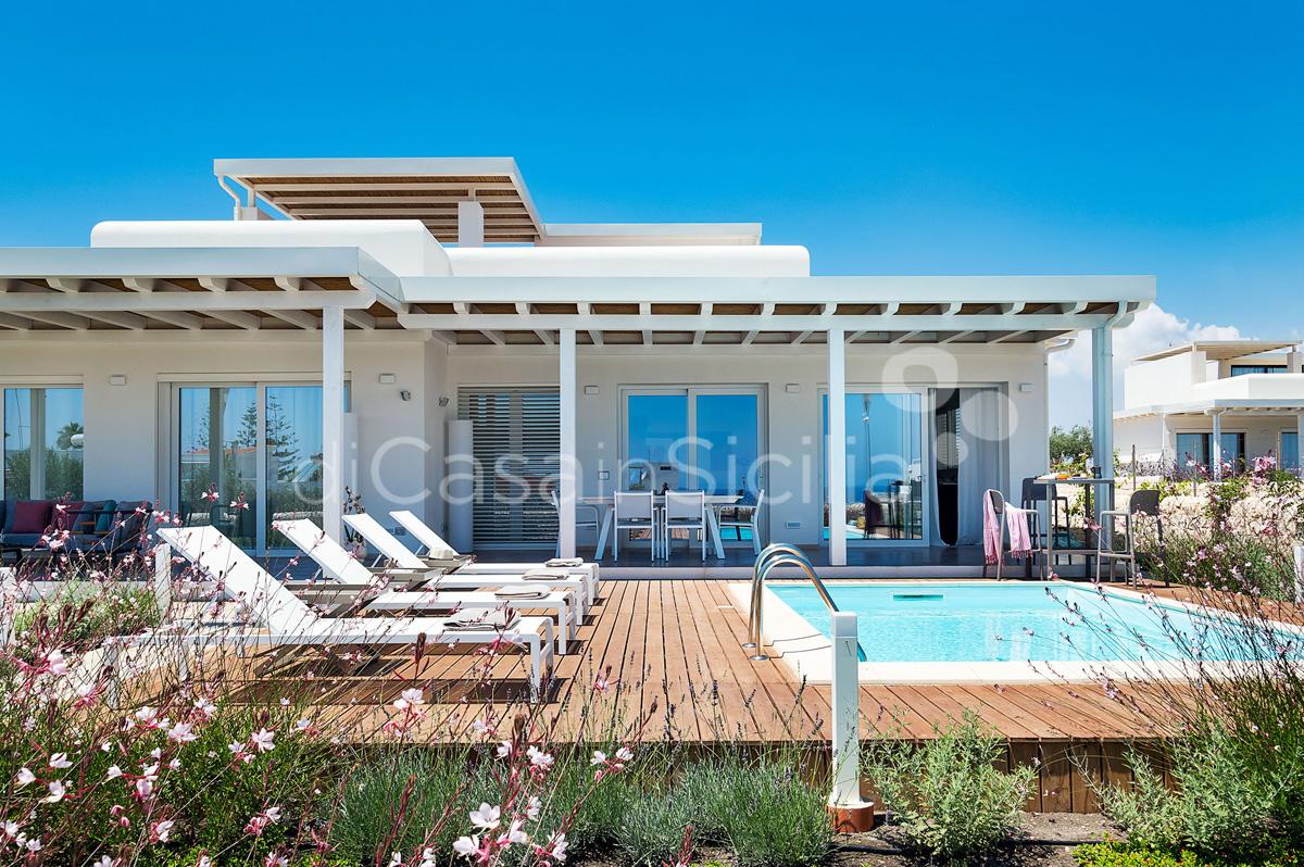 San Lorenzo Palma Sicily Villa Rental with Pool by the Sea Marzamemi - 17
