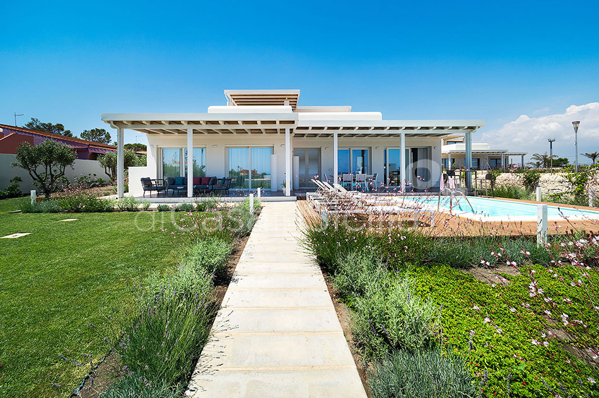 San Lorenzo Palma Sicily Villa Rental with Pool by the Sea Marzamemi - 20