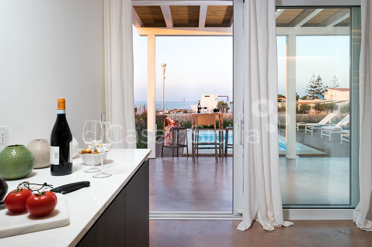San Lorenzo Palma Sicily Villa Rental with Pool by the Sea Marzamemi - 23