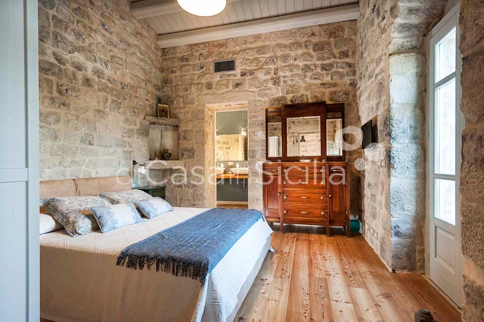 Casi o Cantu Luxury Country Villa with Pool for rent Modica Sicily - 41