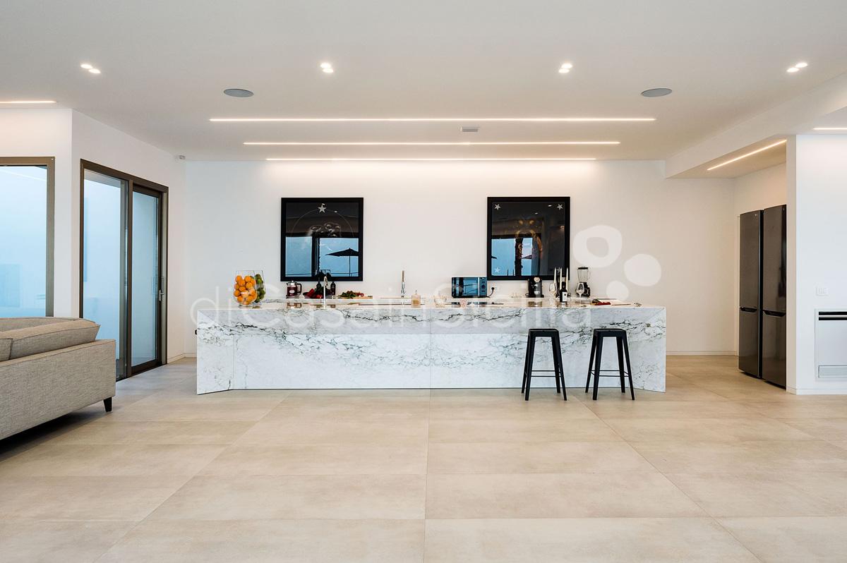 Alexandra Villa Lusso Vista Mare con Piscina affitto Taormina Sicilia - 22