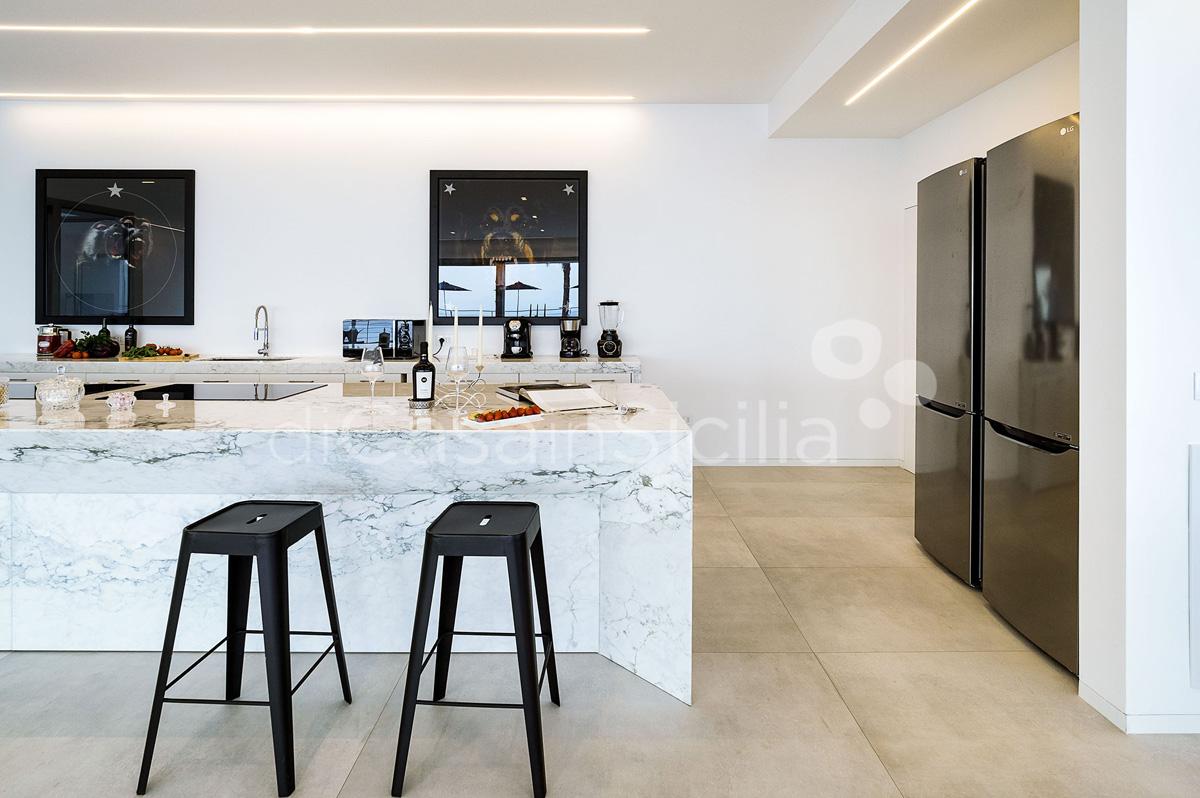 Alexandra Villa Lusso Vista Mare con Piscina affitto Taormina Sicilia - 23