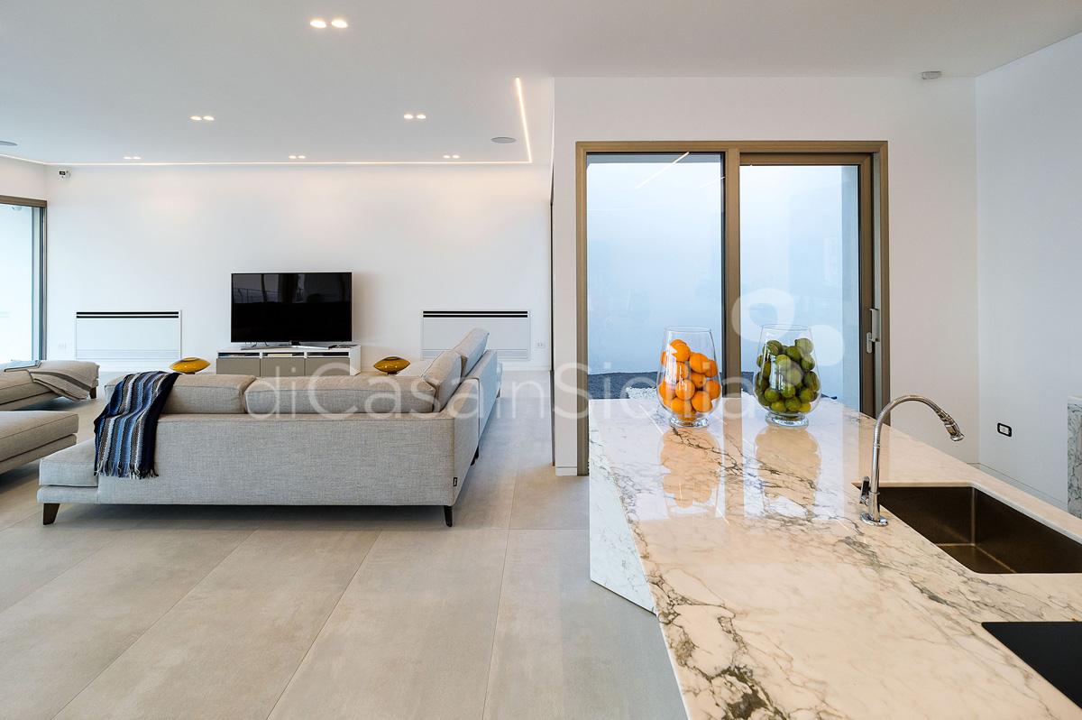 Alexandra Villa Lusso Vista Mare con Piscina affitto Taormina Sicilia - 25