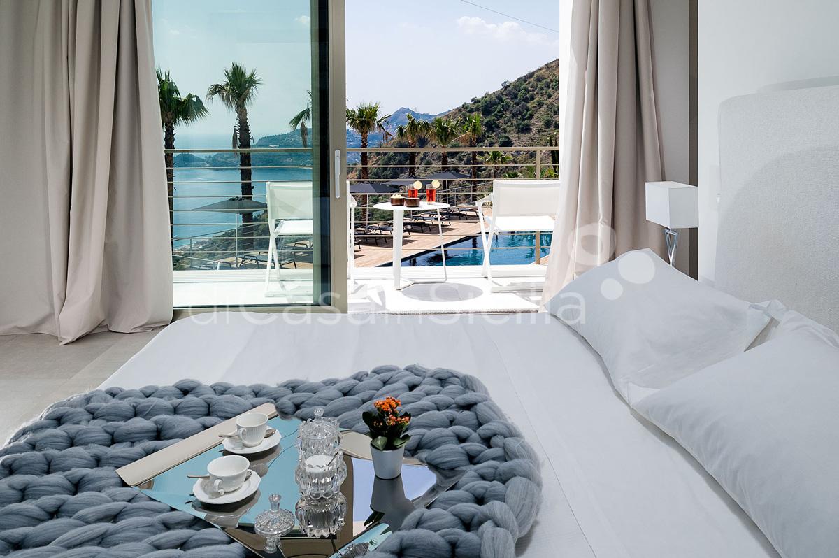 Alexandra Villa Lusso Vista Mare con Piscina affitto Taormina Sicilia - 32