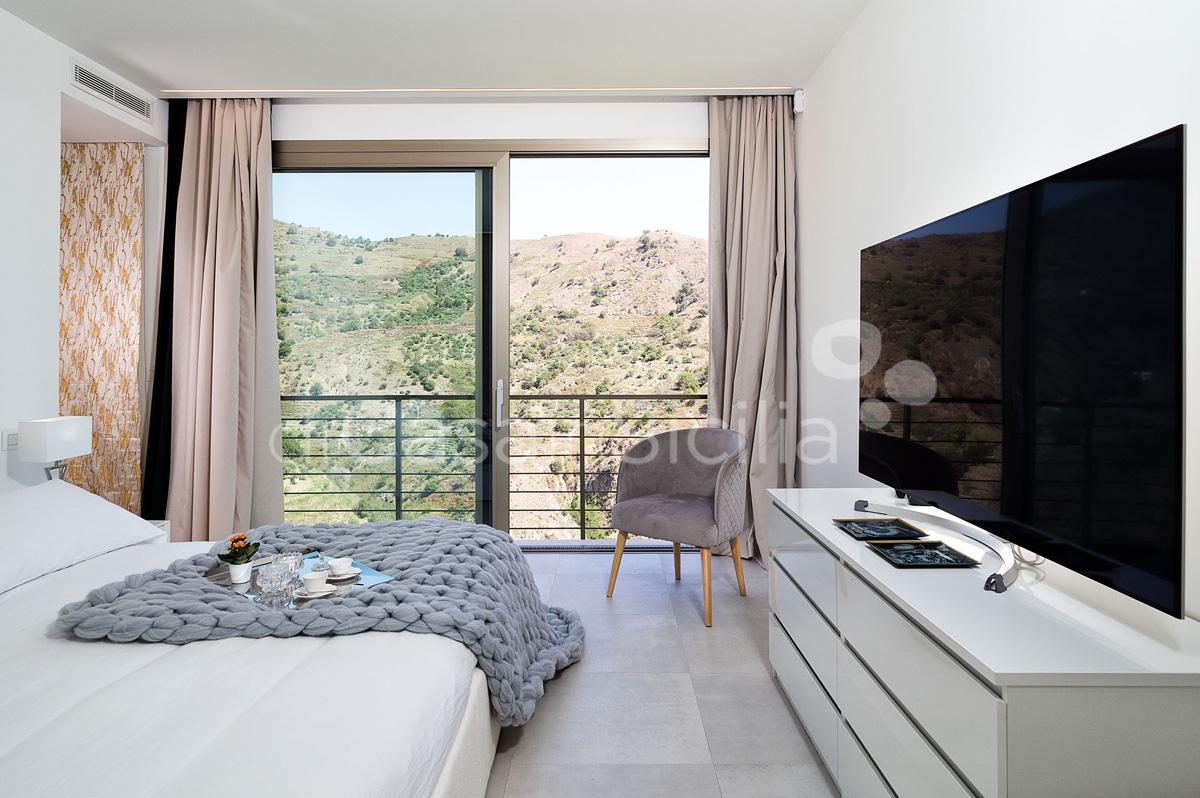 Alexandra Villa Lusso Vista Mare con Piscina affitto Taormina Sicilia - 34