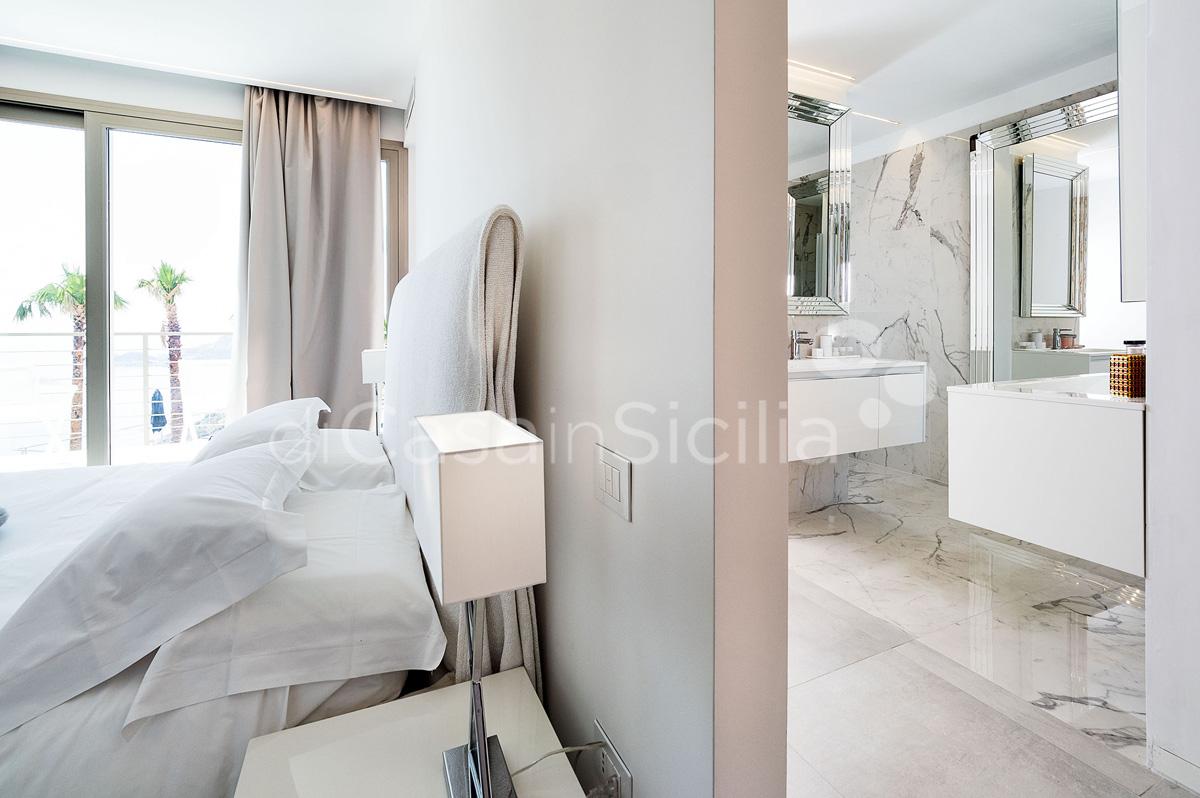 Alexandra Villa Lusso Vista Mare con Piscina affitto Taormina Sicilia - 35