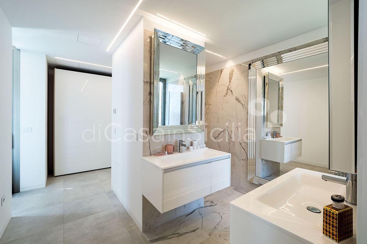 Alexandra Villa Lusso Vista Mare con Piscina affitto Taormina Sicilia - 36