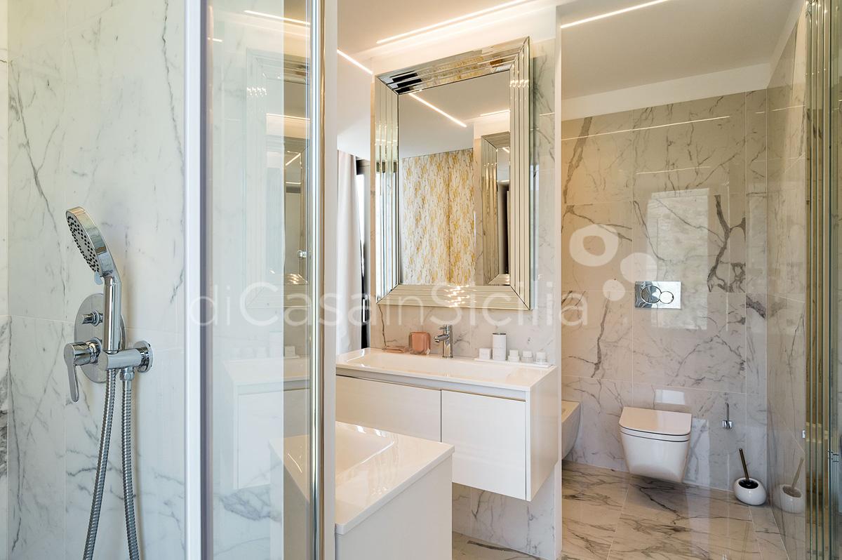 Alexandra Villa Lusso Vista Mare con Piscina affitto Taormina Sicilia - 37