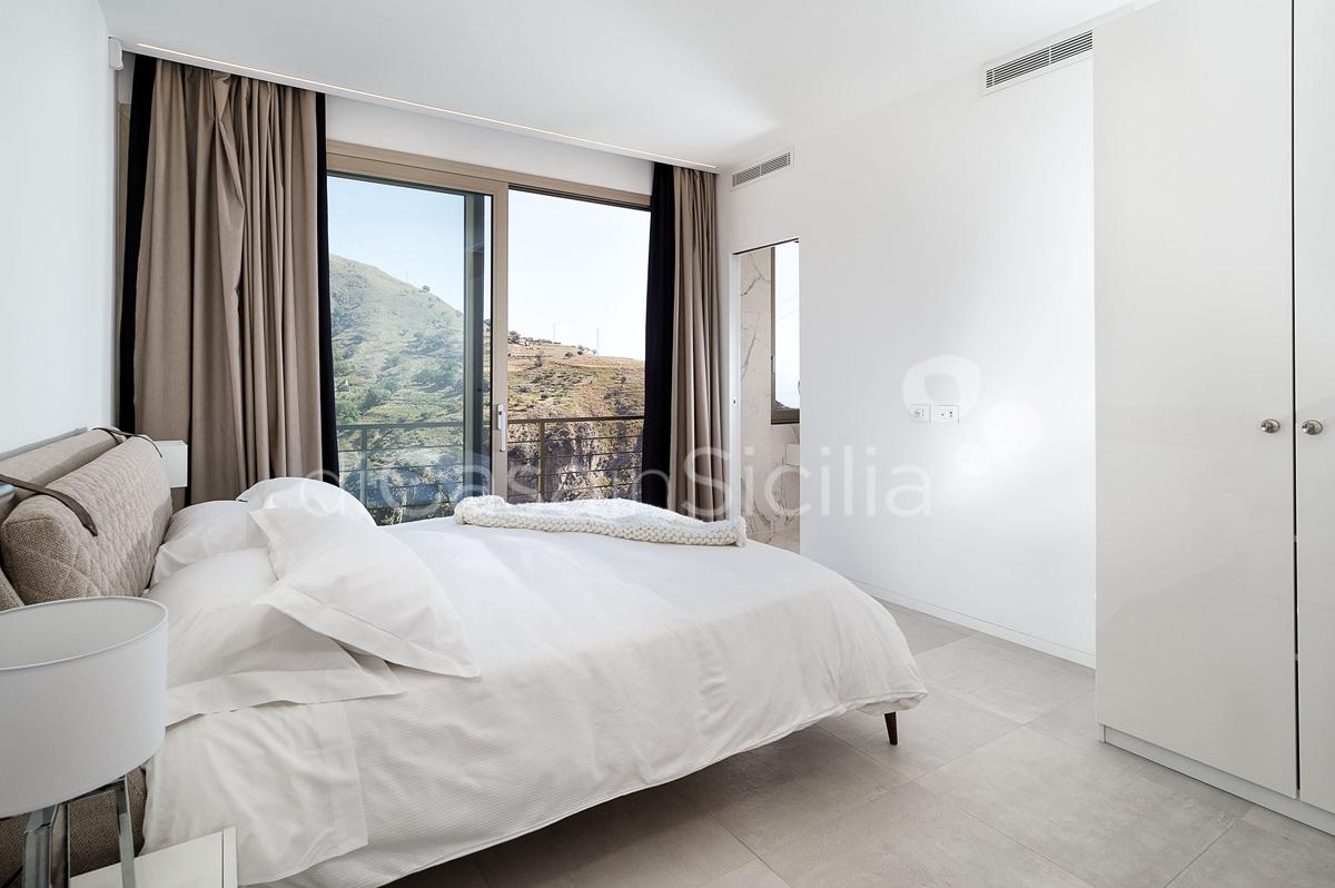 Alexandra Villa Lusso Vista Mare con Piscina affitto Taormina Sicilia - 39