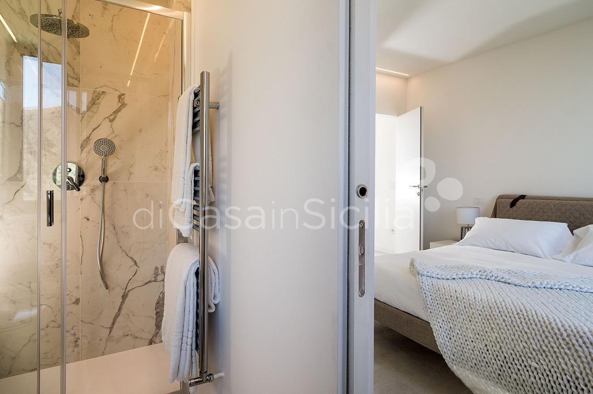 Alexandra Villa Lusso Vista Mare con Piscina affitto Taormina Sicilia - 40