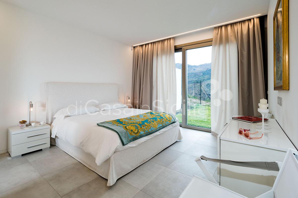 Alexandra Villa Lusso Vista Mare con Piscina affitto Taormina Sicilia - 42