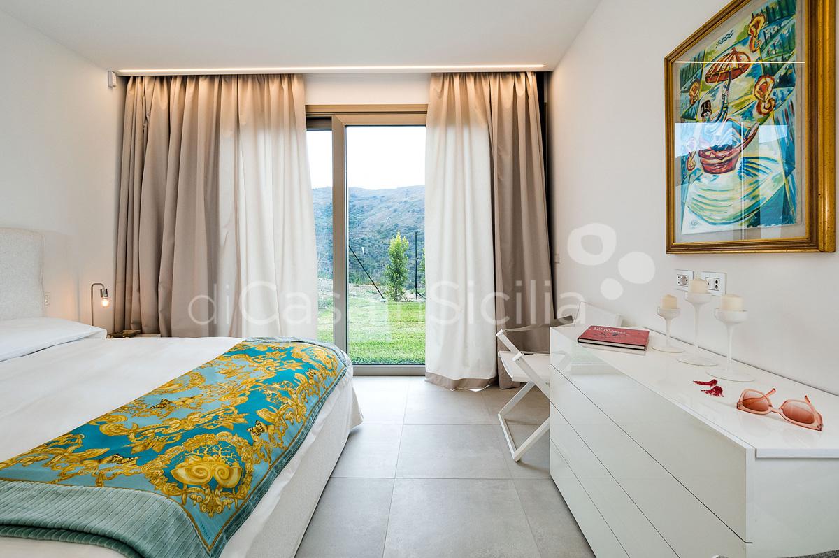 Alexandra Villa Lusso Vista Mare con Piscina affitto Taormina Sicilia - 43