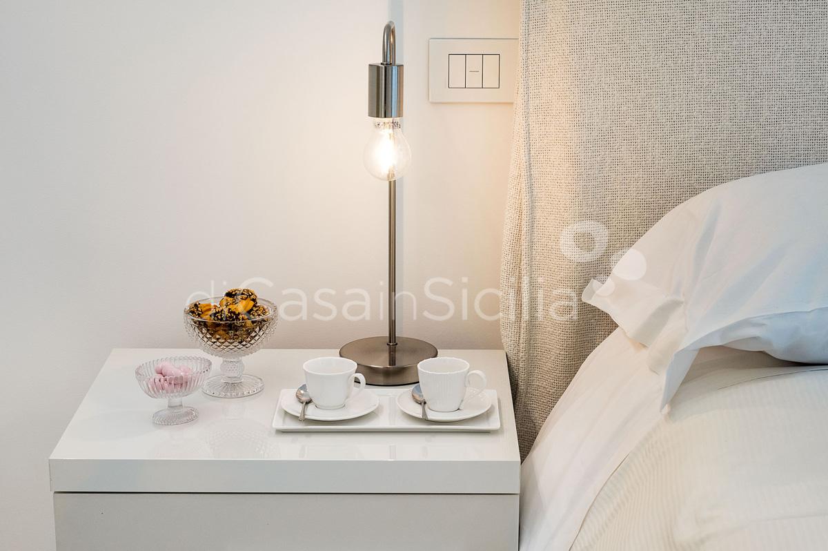 Alexandra Villa Lusso Vista Mare con Piscina affitto Taormina Sicilia - 45