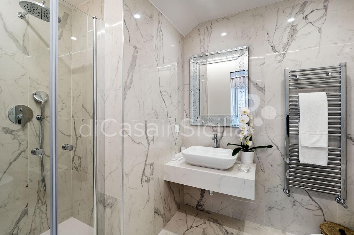 Alexandra Villa Lusso Vista Mare con Piscina affitto Taormina Sicilia - 46