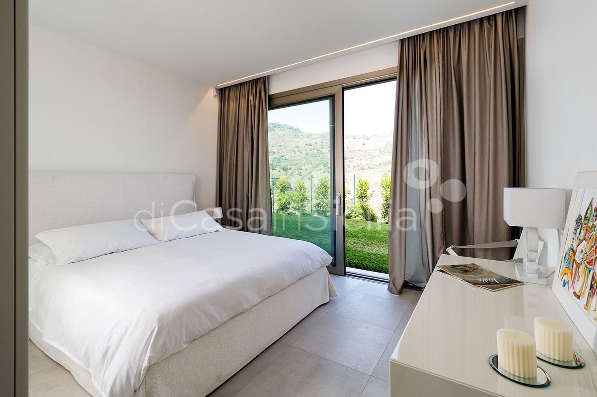 Alexandra Villa Lusso Vista Mare con Piscina affitto Taormina Sicilia - 47
