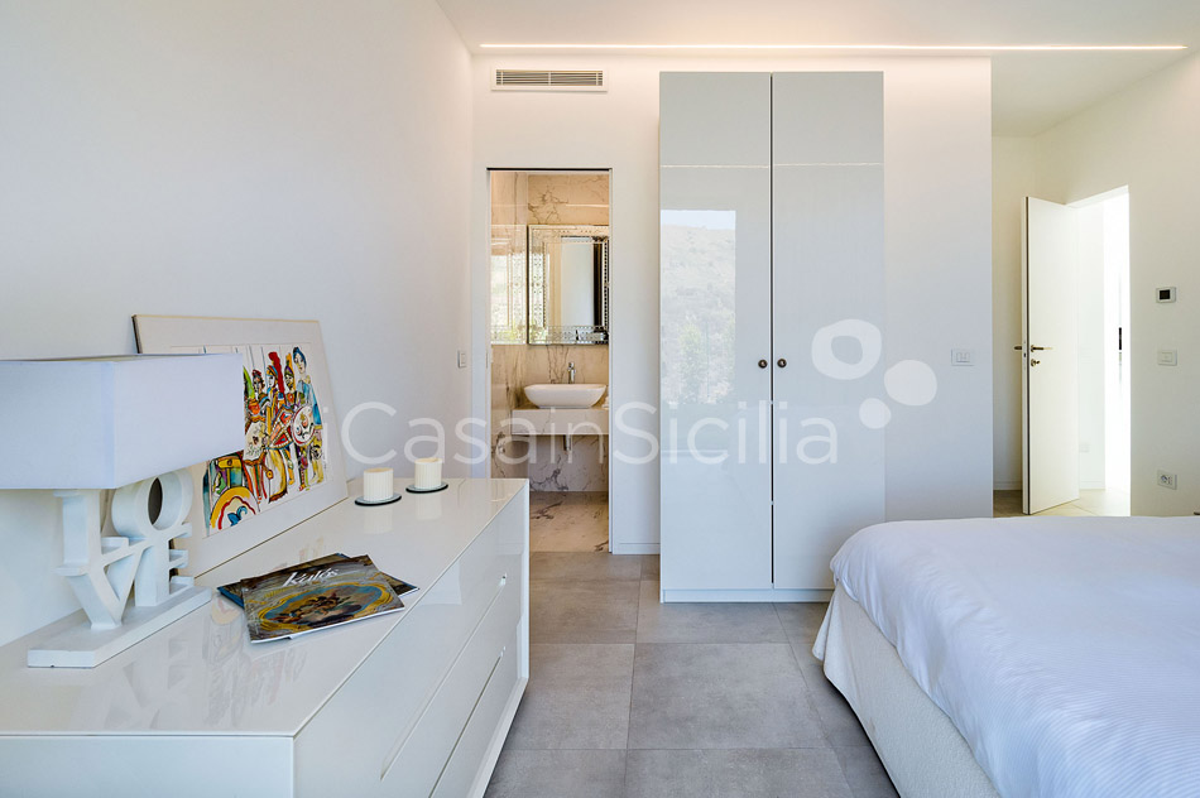 Alexandra Villa Lusso Vista Mare con Piscina affitto Taormina Sicilia - 48