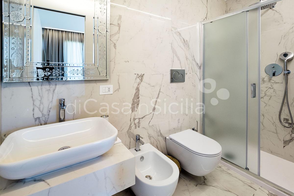 Alexandra Villa Lusso Vista Mare con Piscina affitto Taormina Sicilia - 49