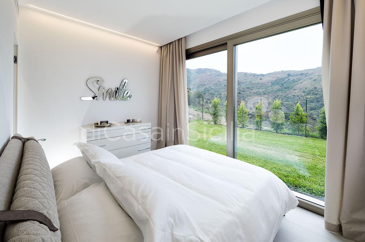 Alexandra Villa Lusso Vista Mare con Piscina affitto Taormina Sicilia - 50