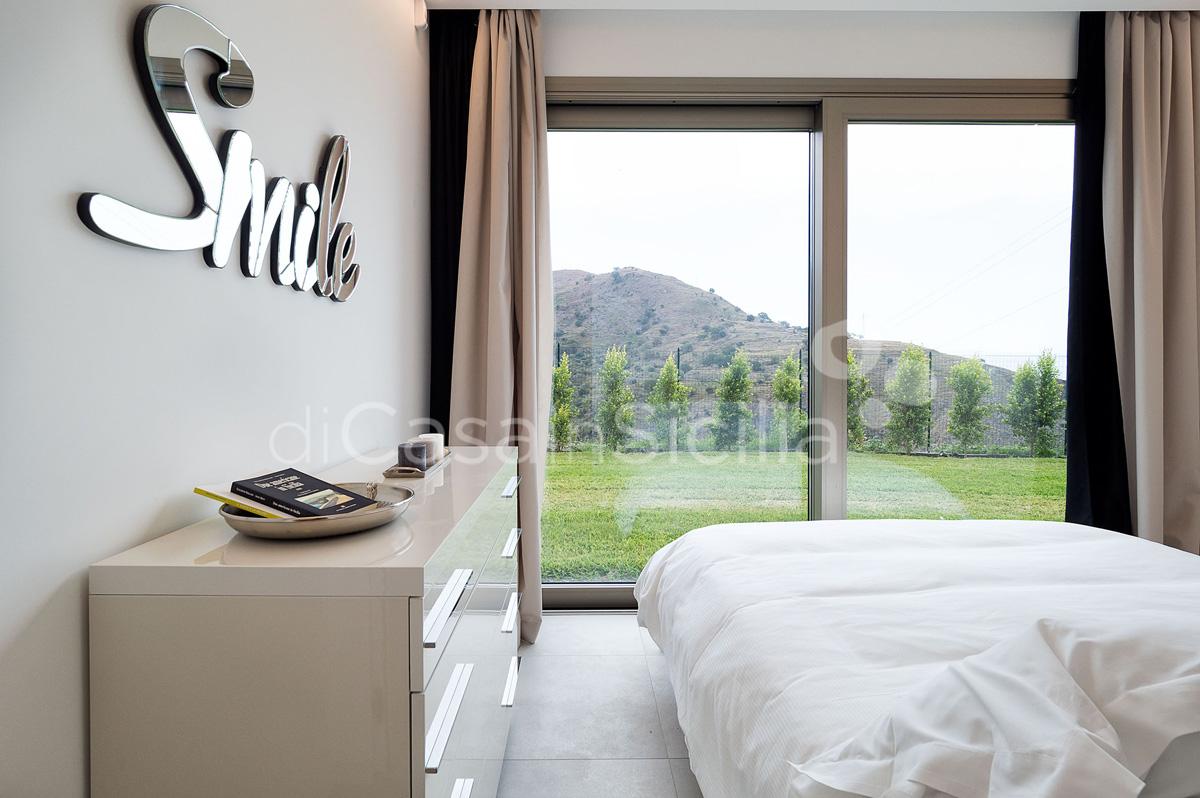 Alexandra Villa Lusso Vista Mare con Piscina affitto Taormina Sicilia - 51